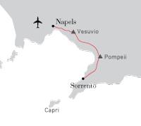 Napels & Pompei
