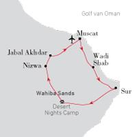 Betoverend Oman