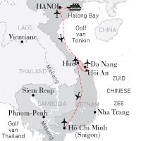 Classic Vietnam