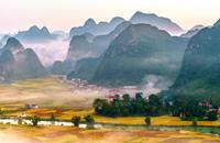 Vivid Vietnam