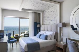 Deluxe Bungalow Suite - 2 slaapkamers beachfront