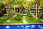 Cabana Pool Access Kamer