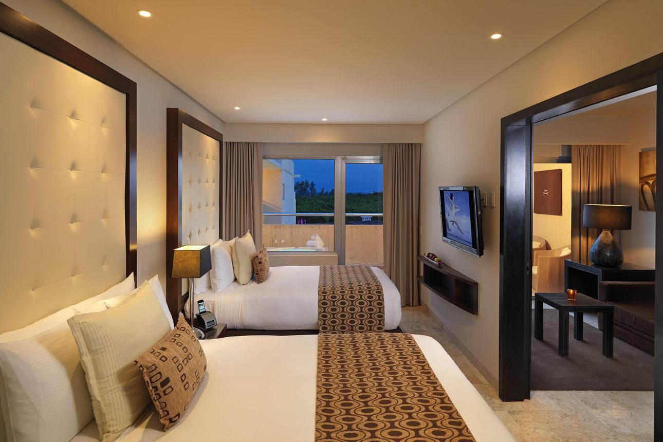The Reserve Suite