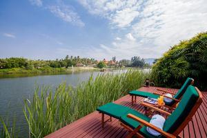 Grand Lagoon Pool Villa