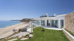 Vila Vita Parc - Collection Luxury Villa's