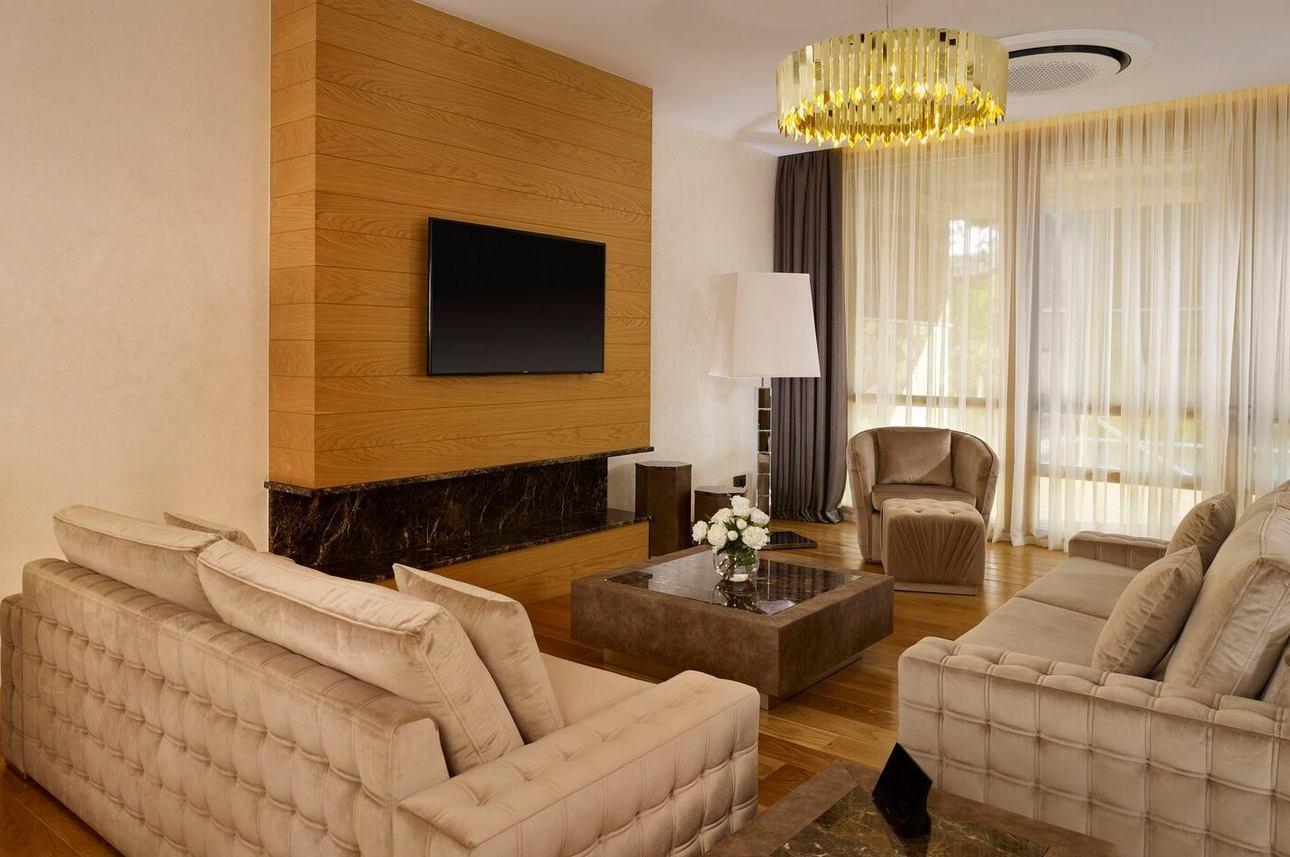 Park Suite Vue Mer 2 chambres Plungepool