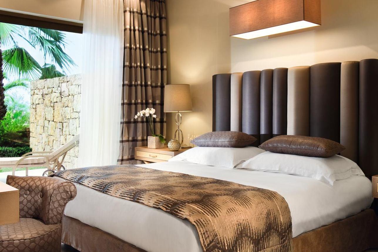 Deluxe Family Suite Beach Front - 2 slaapkamers