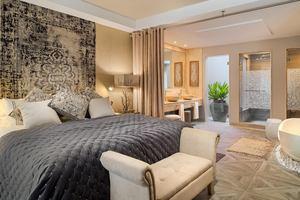 River Suite 2- Slaapkamers