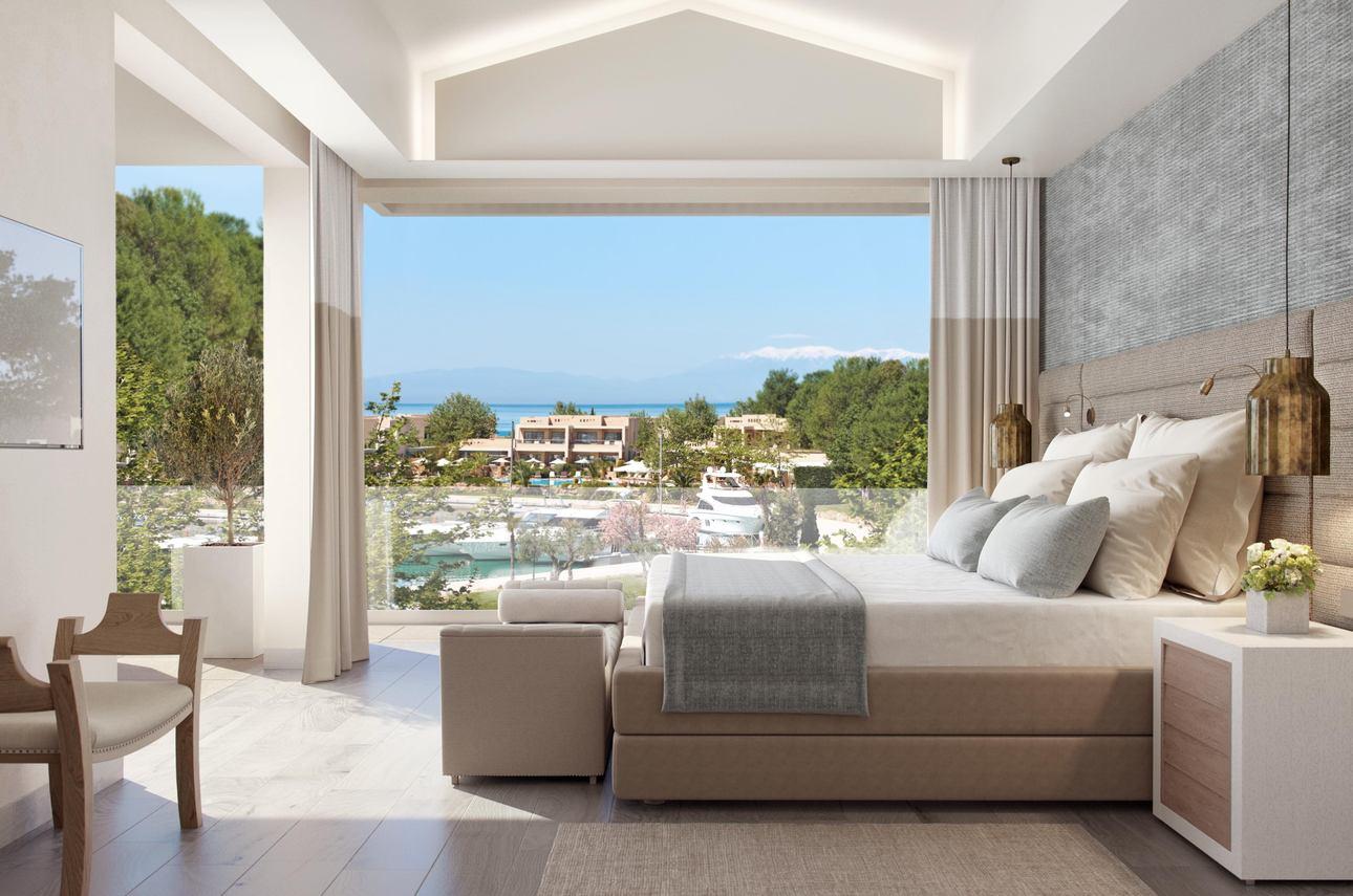 Deluxe Grand Suite - 1 slaapkamer