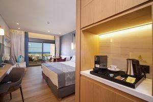 Junior Suite met balkon