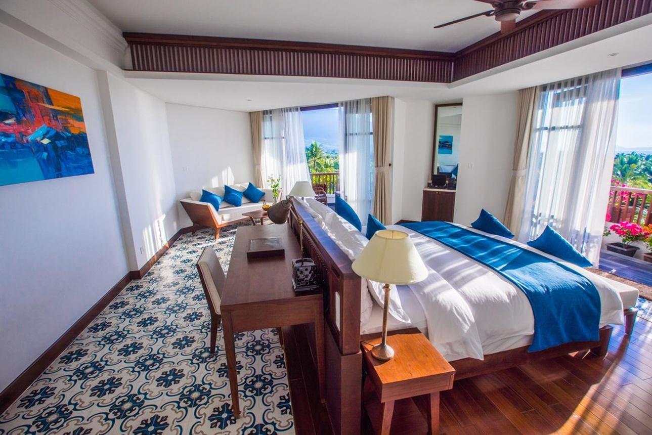 Terrace Suite zeezicht