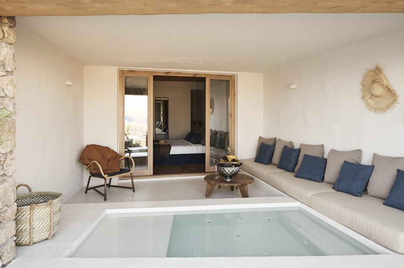 Pool Signature Suite Zeezicht