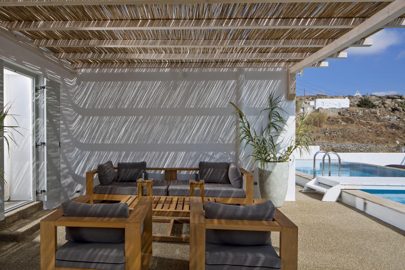 Villa - 8 slaapkamers, met privezwembad