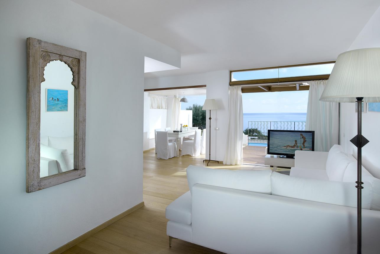 The Grand Pool Villa Anemos 3 slaapkamers