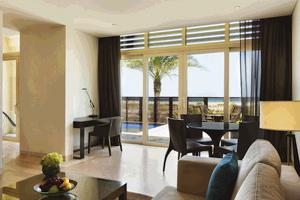 Beach View Villa 2-slaapkamers