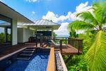 Partial Ocean View Pool Villa