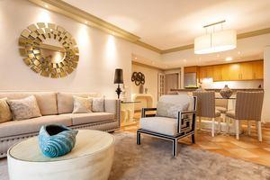 Pine Cliffs Suite -2 slaapkamers