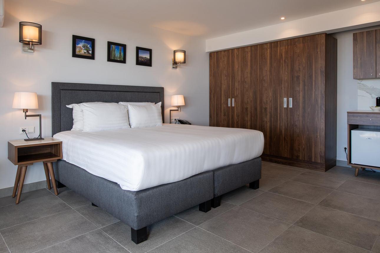 La Belle Alliance 2-slaapkamer appartement