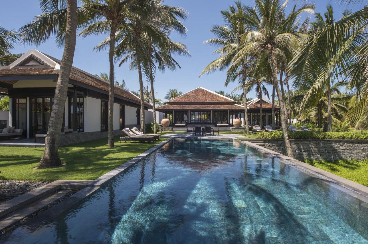 Pool Villa - 2 chambres