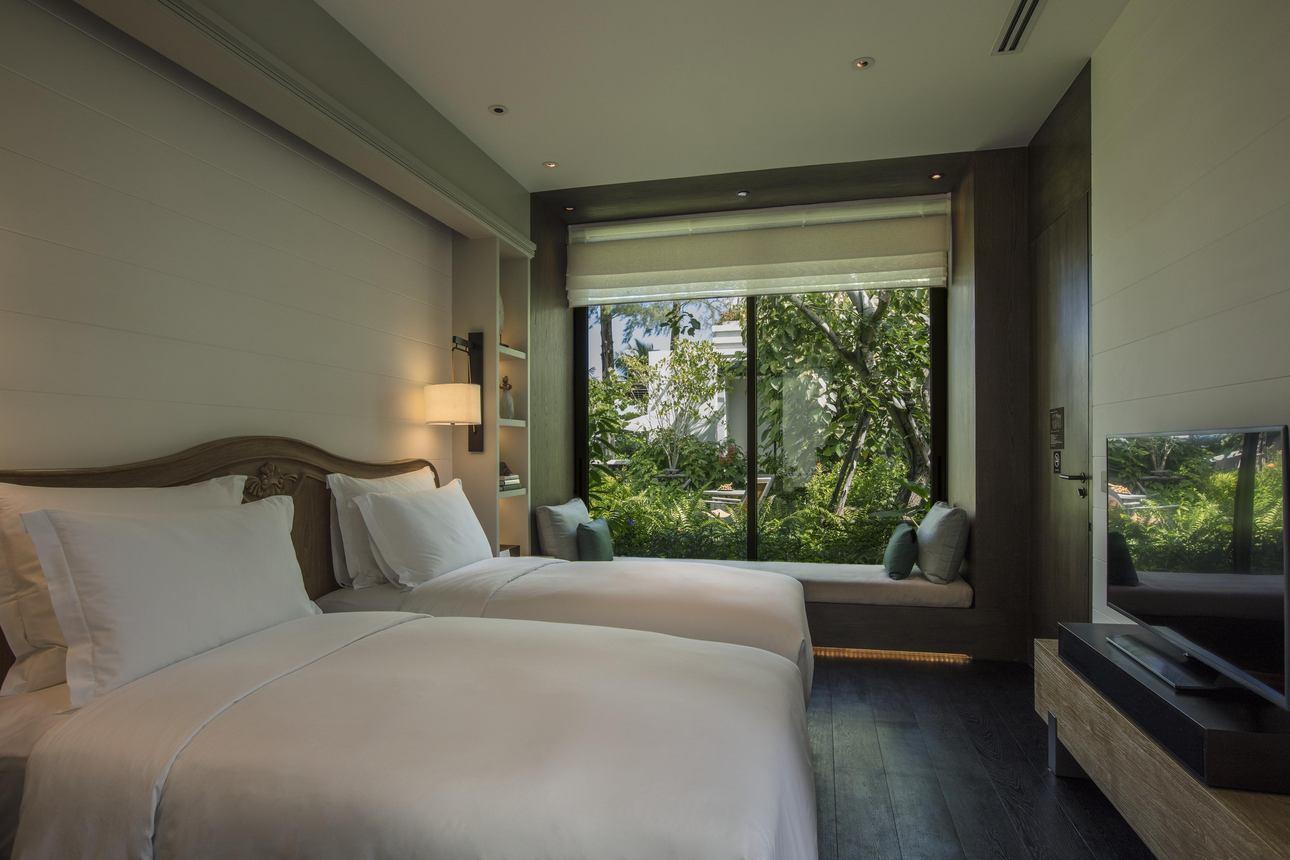 The Beach House -2 slaapkamers