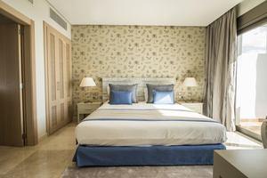 Suite Appartement 3- Slaapkamers zeezicht