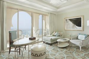 Junior Suite Balkon
