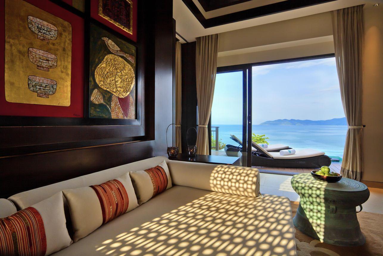 Hill Pool Villa - 1 slaapkamer