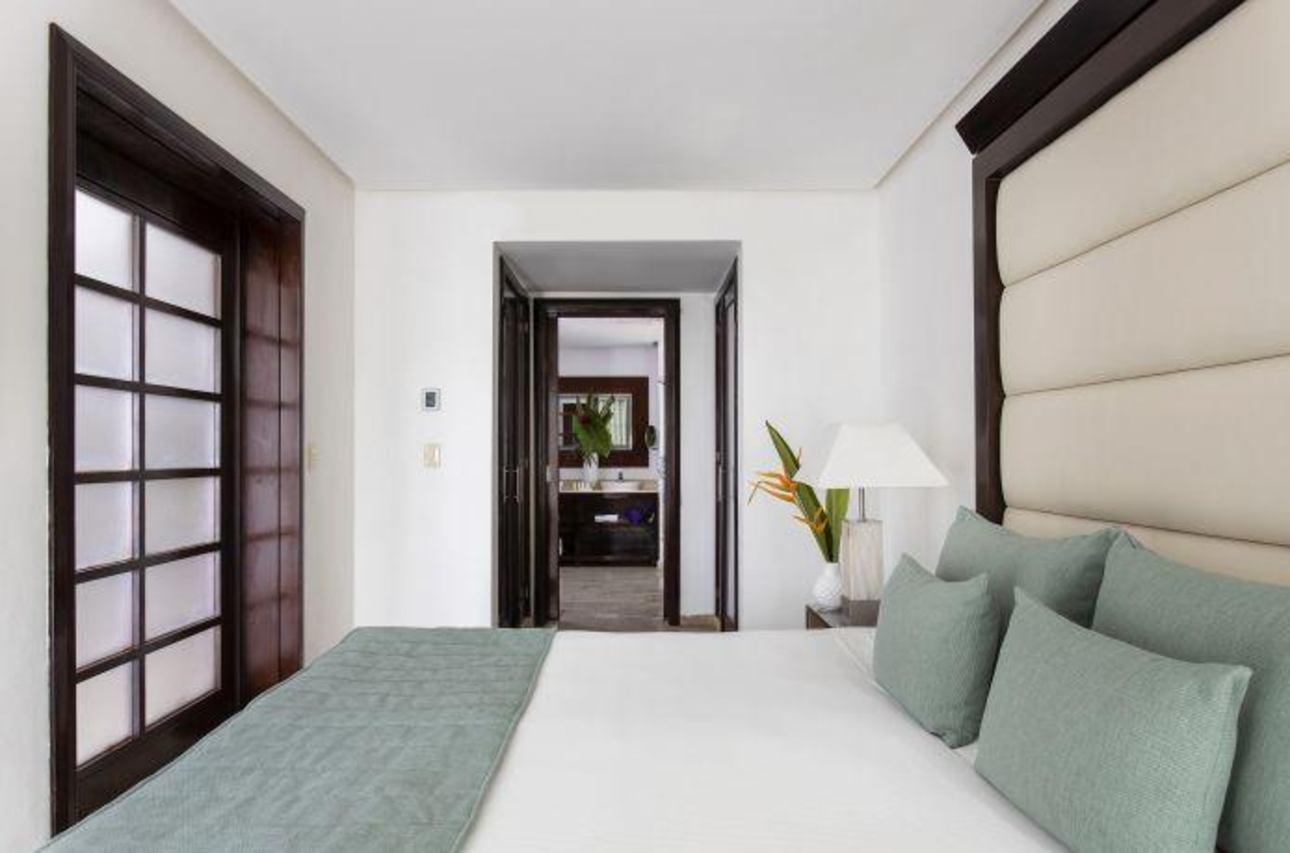 The Reserve Paradisus Suite