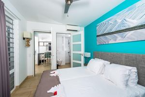 Garden Appartement 2-slaapkamers