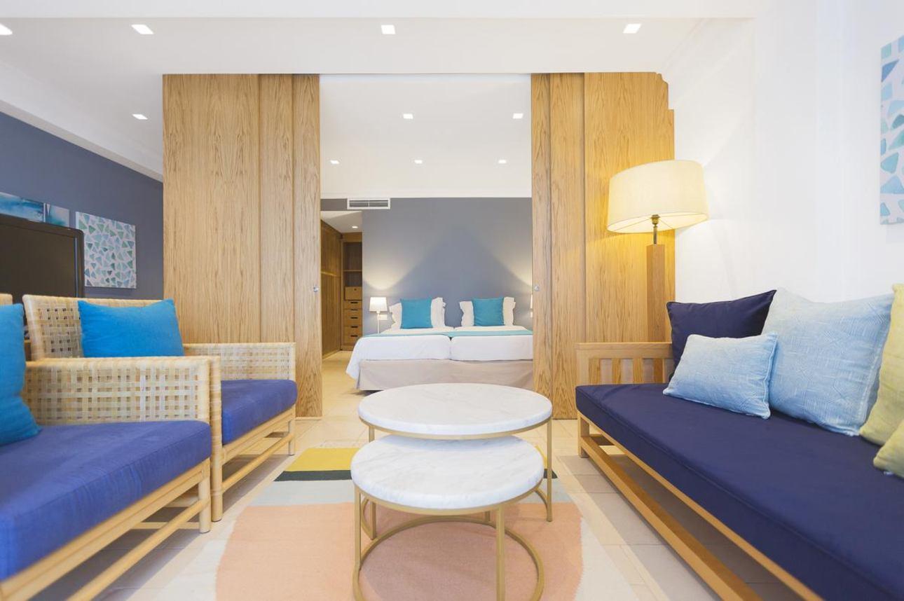 Suite Zeezicht - 2 slaapkamers