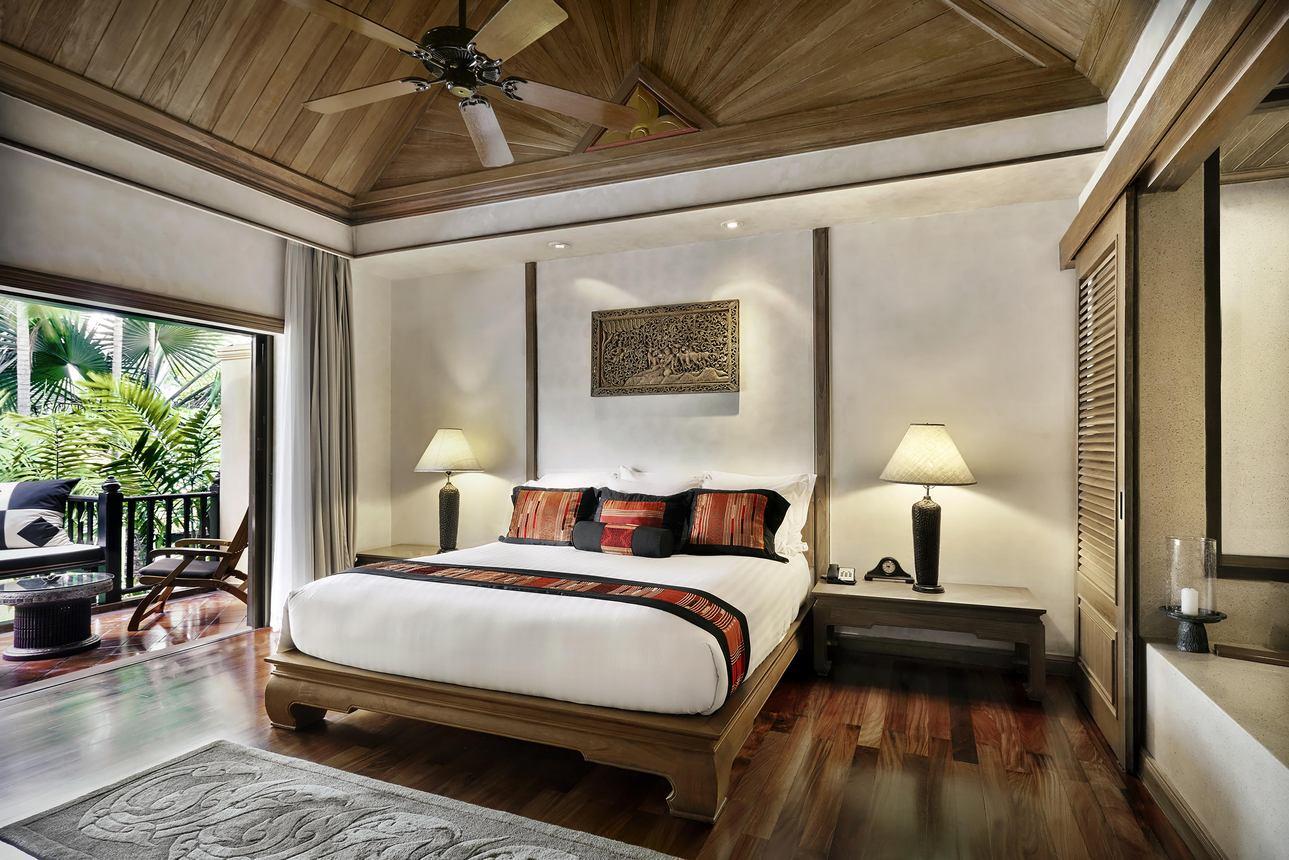 Anantara Suite Tuinzicht
