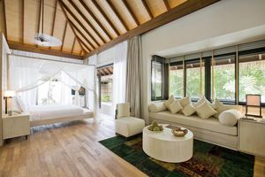 Beach Suite 2-slaapkamers