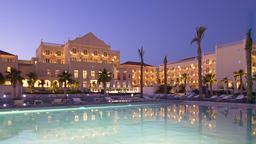 Appartementen The Lake Spa Resort