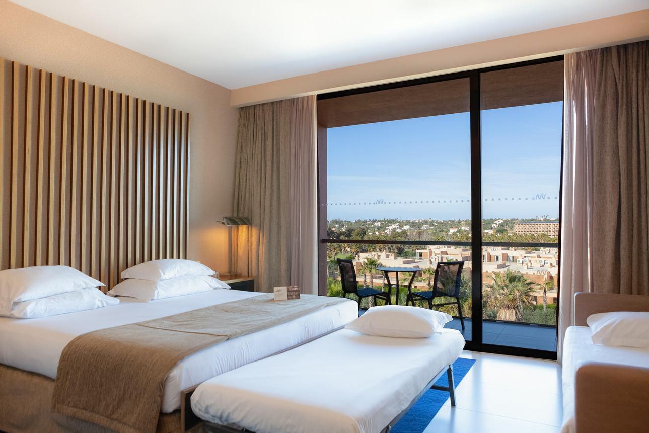 Prestige Familiekamer Resort View - HP