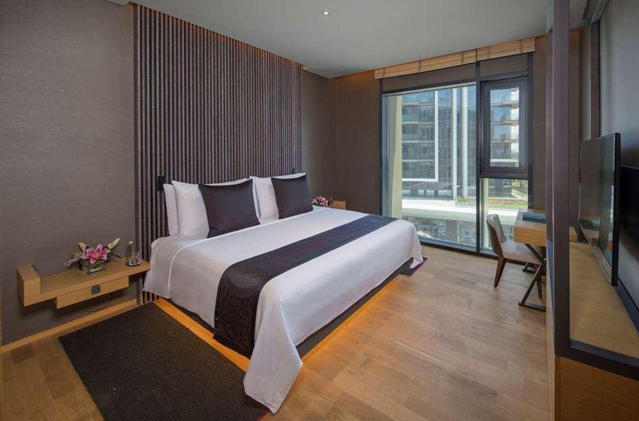 Residence Suite 3-slaapkamers