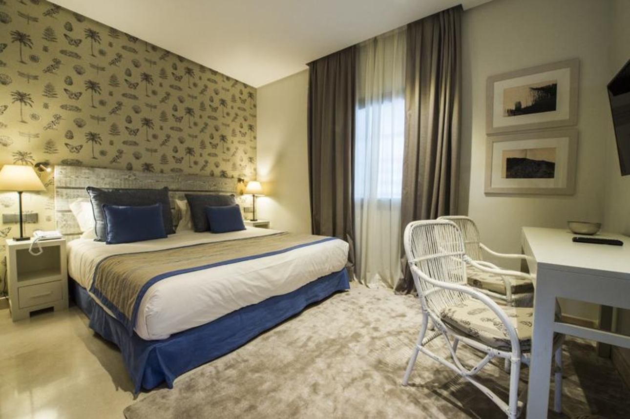 Suite Appartement Gedeeltelijk zeezicht