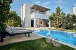 Residence Villa 3 slaapkamers privézwembad zeezicht