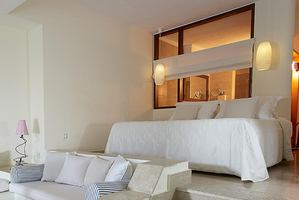 Familie Pool Suite 2 slaapkamers