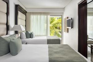 The Reserve Two Bedroom Master Suite