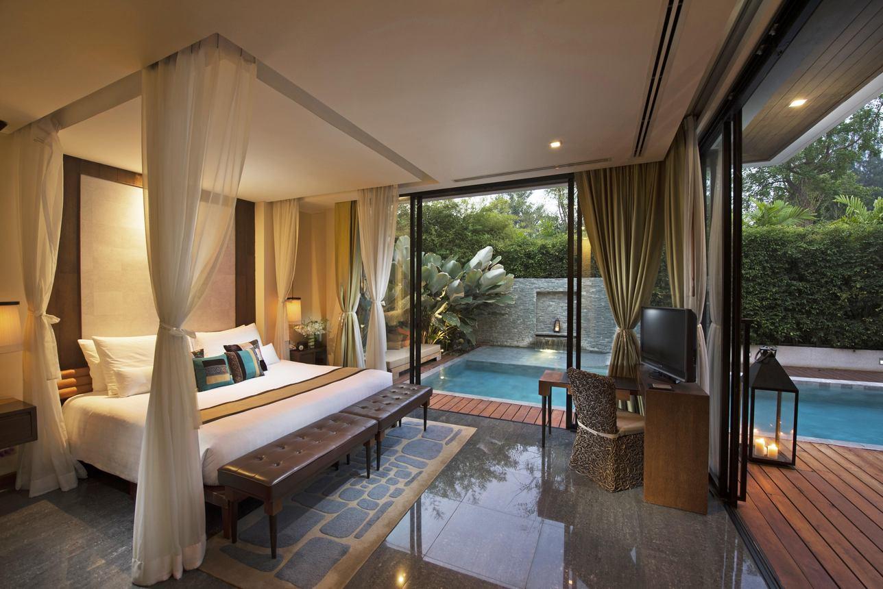 Pool Villa 2-slaapkamers
