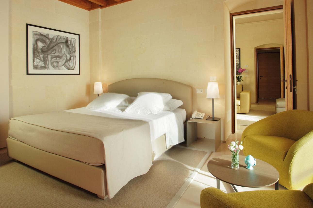 1-slaapkamer Suite