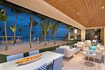 2-Slaapkamer Beachfront Suite