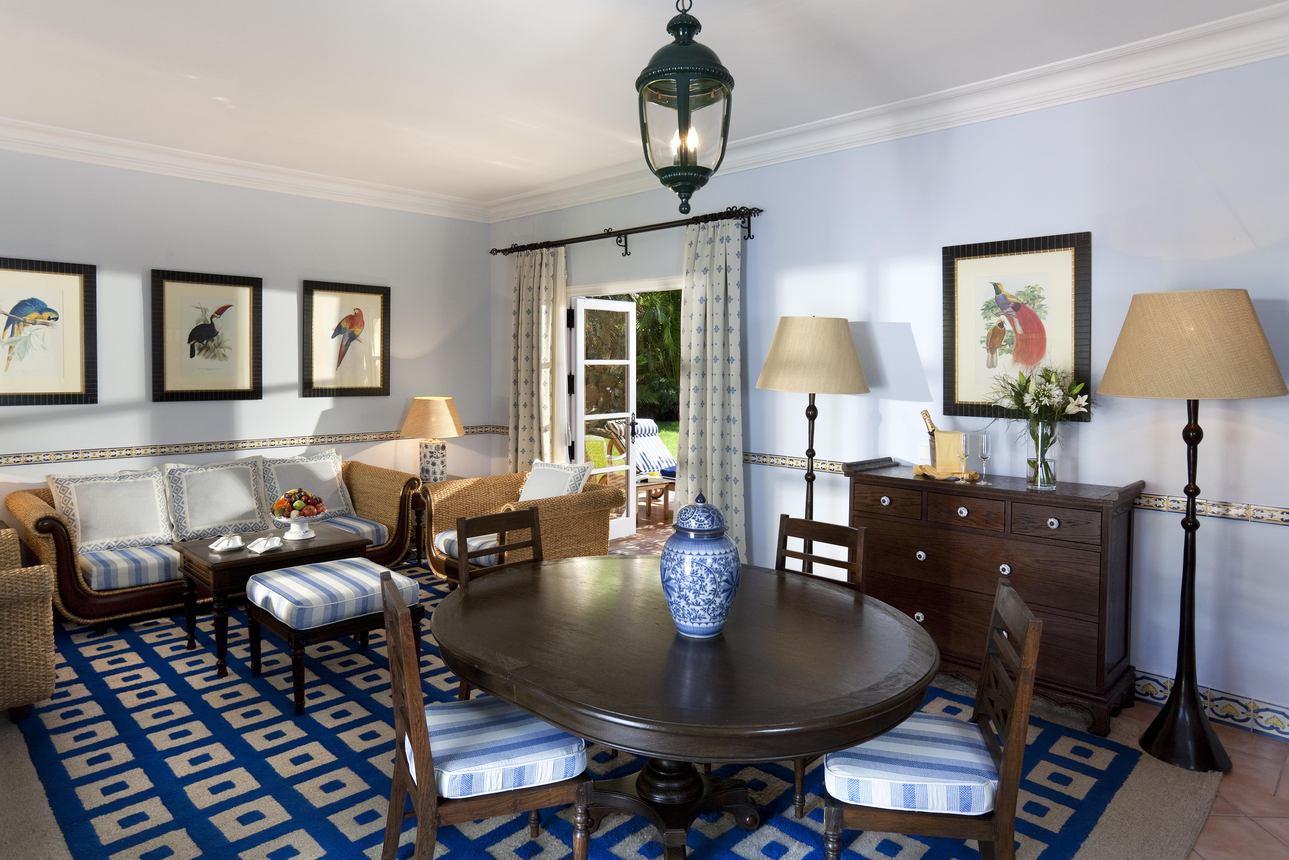 Driekamer Presidential Suite