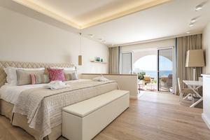 Deluxe Ocean Kamer Residence