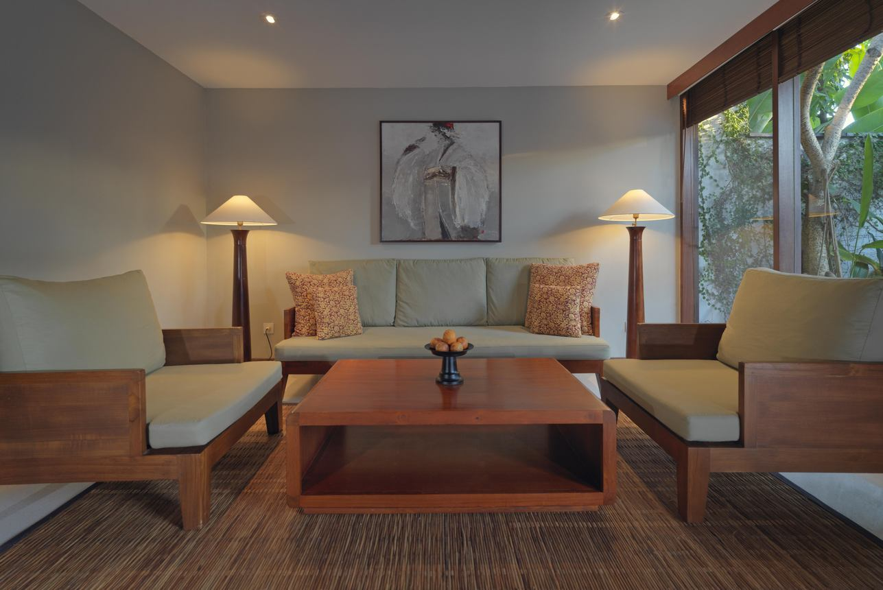 Joglo Club Villa - 2 slaapkamers