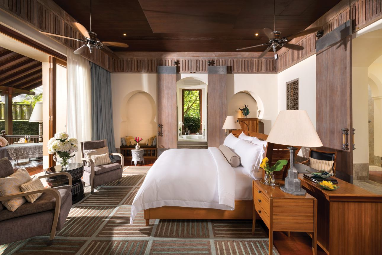 Family Pool Villa Tuinzicht - 3 slaapkamers