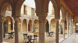 NH Amistad Córdoba