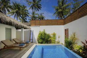 Deluxe Villa Pool