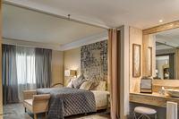 River Suite 1- Slaapkamer