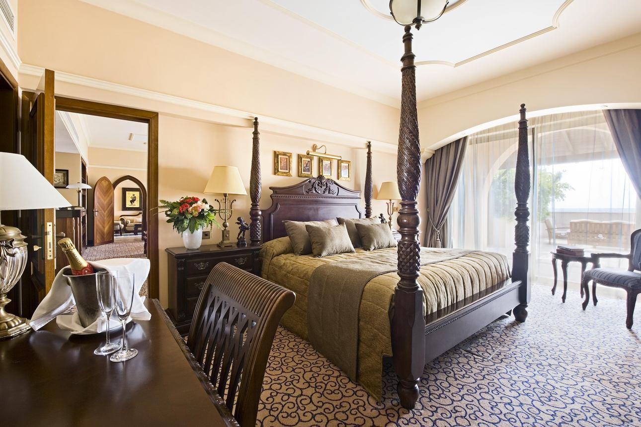 Royal Suite - 2 slaapkamers